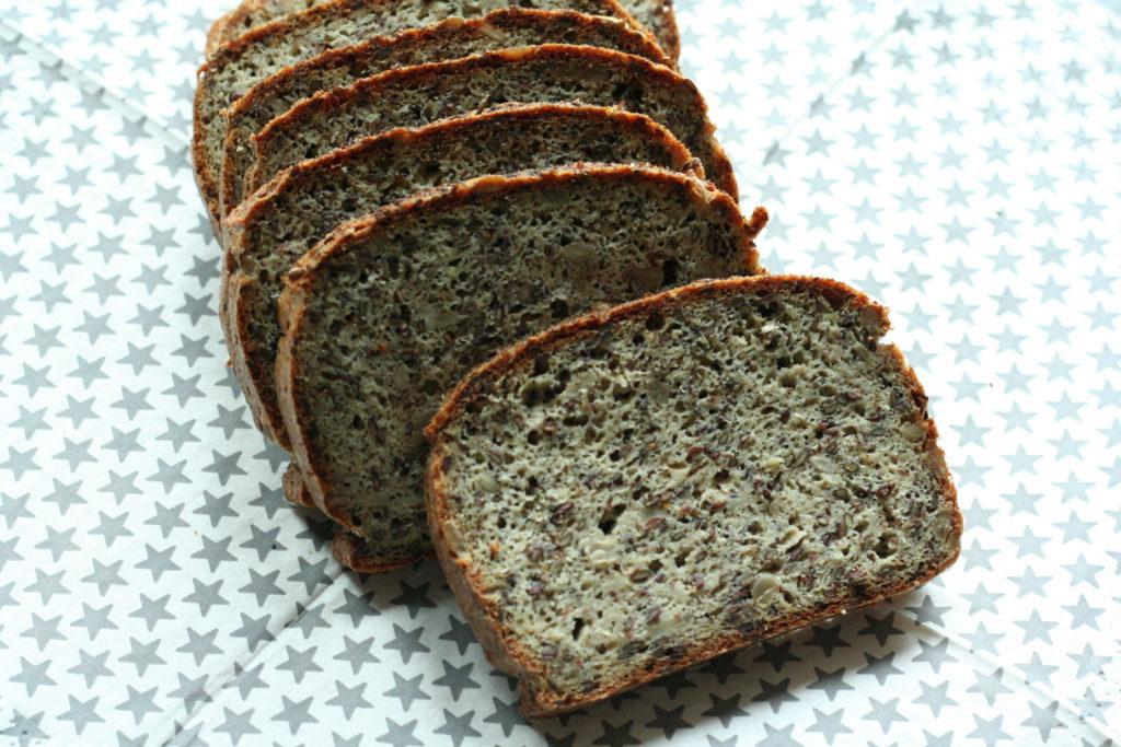 Beccis Brot