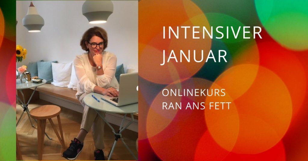 Intensiver Januar - Foto von Kathrin am PC