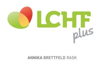 Logo LCHFplus