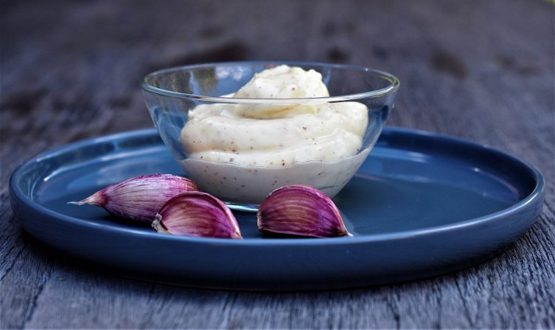 Aioli, die köstliche Knoblauch-Mayonnaise