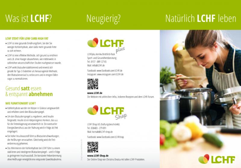 LCHF Flyer Seite 1
