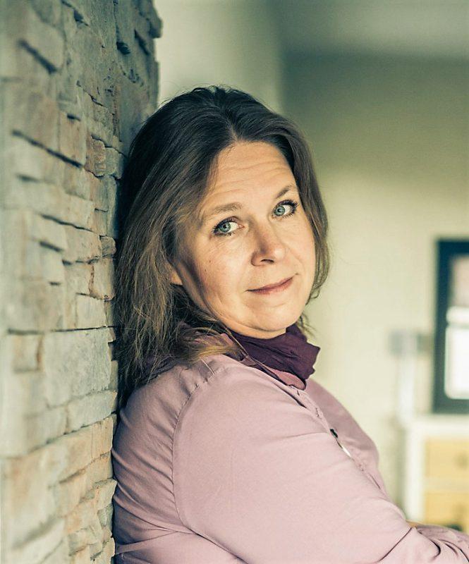 Annika Rask ist LCHFplus