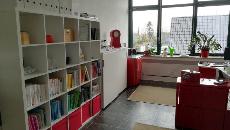 LCHFplus Räume - mein Büro, linke Hälfte