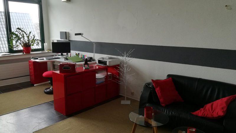 LCHFplus Räume - Büro rechte Seite