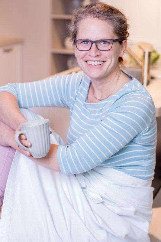 Low Carb Kochseminar mit Anne - Foto von Anne