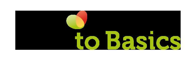 Back to Basics 3 - das Logo dazu